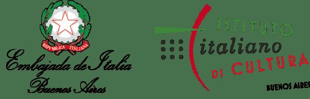 Ciclo de eventos culturales organizados por la embajada de Italia y el Istituto Italiano di Cultura Buenos Aires