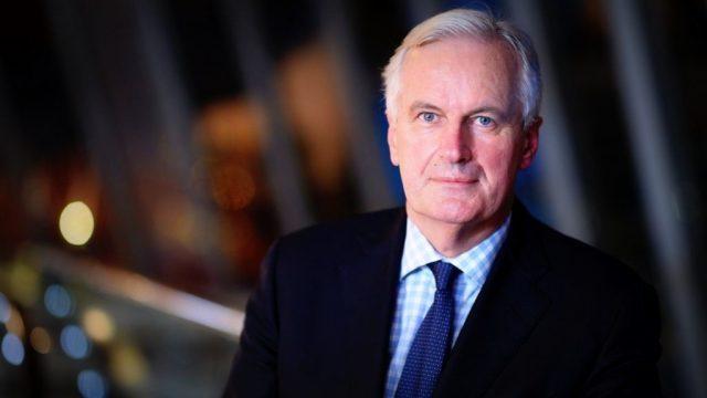 """Michel Barnier dice que el acuerdo del Brexit estará """"al alcance"""" la próxima semana"""