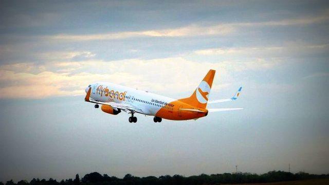 Nueve aerolíneas solicitaron 254 rutas de cabotaje y 538 internacionales