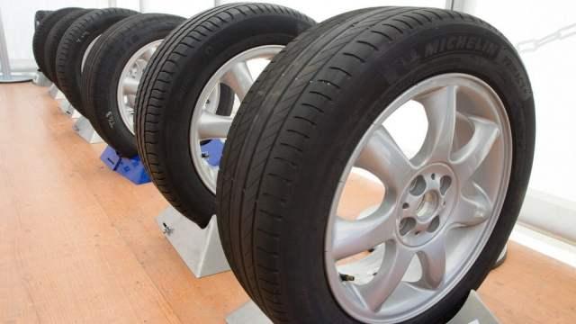 MICHELIN Primacy 4: el neumático más seguro durante toda su vida útil