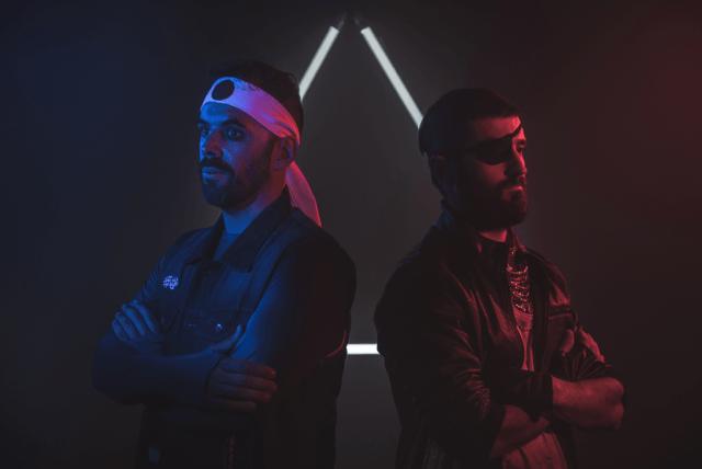 """TVNDAR presenta """"FUEGO NEGRO"""", su nuevo álbum en formato cassette disponible en Spotify"""
