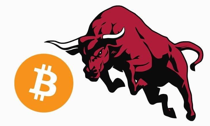 Bitcoin alcanzó un nuevo récord