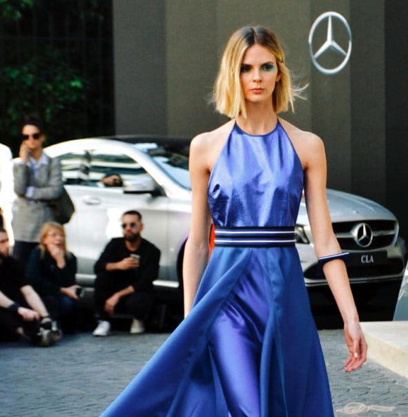 Comienza la 16ta edición de Mercedes-Benz Designers Buenos Aires