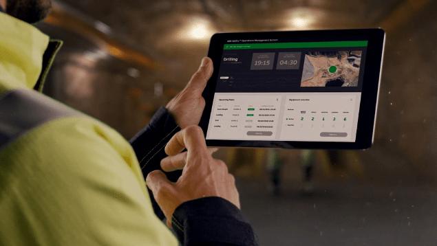 ABB lanza innovadora aplicación para la integración y digitalización de la industria Oil & Gas