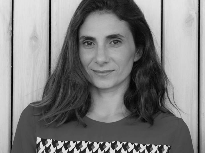 Silvia Gómez Giusto