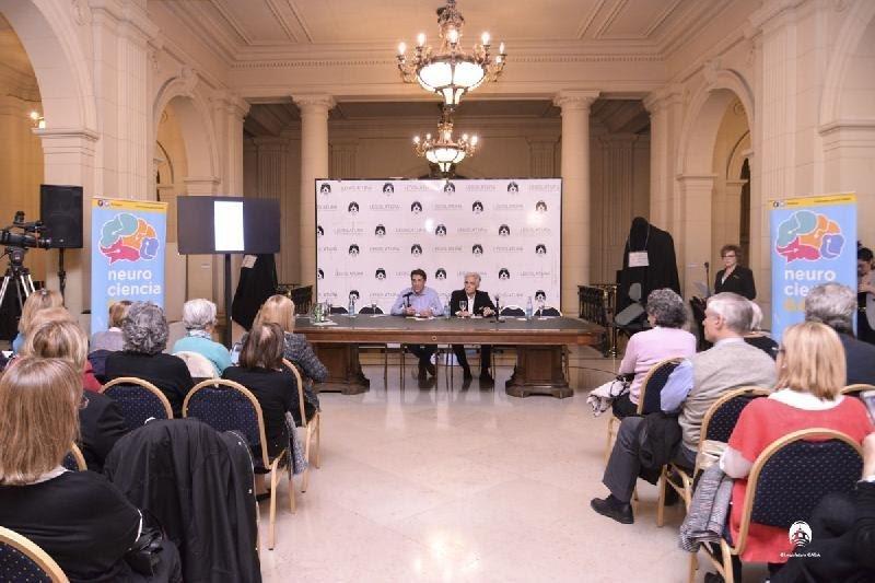 Jornada sobre envejecimiento saludable en la Legislatura Porteña