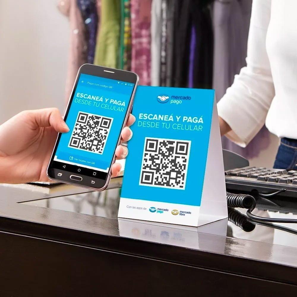 La revolución del QR: en Córdoba, Rosario y Mendoza ya se puede pagar con celular en más de 20 mil comercios