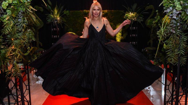Martín Fierro de la Moda 2019, una noche donde el glamour, el estilo y los reconocimientos fueron protagonistas