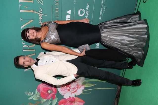 Lucía Miranda y Lucía Miranda