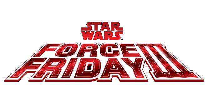 Force Friday III