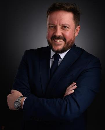 Royal Philips nombró a Alexei Troyano Costa como Líder del Clúster Platino para Argentina, Uruguay y Paraguay