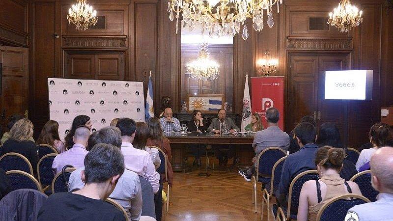 Se presentó el informe campaña de difusión de los derechos de los extranjeros en la Ciudad