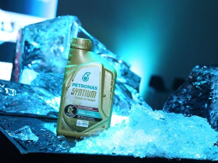 Petronas lanza el primer Lubricante para híbridos en la Argentina