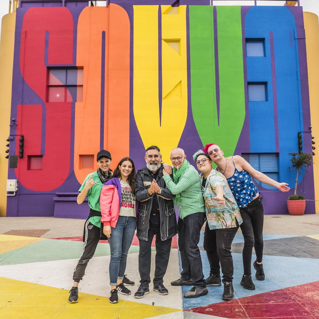 En noviembre El Recoleta celebra la diversidad: #SOYYO Identidad sin etiquetas