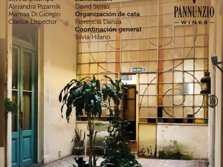 """""""Familia Finocchieto""""  una experiencia artística en el maravilloso espacio Fino 630"""