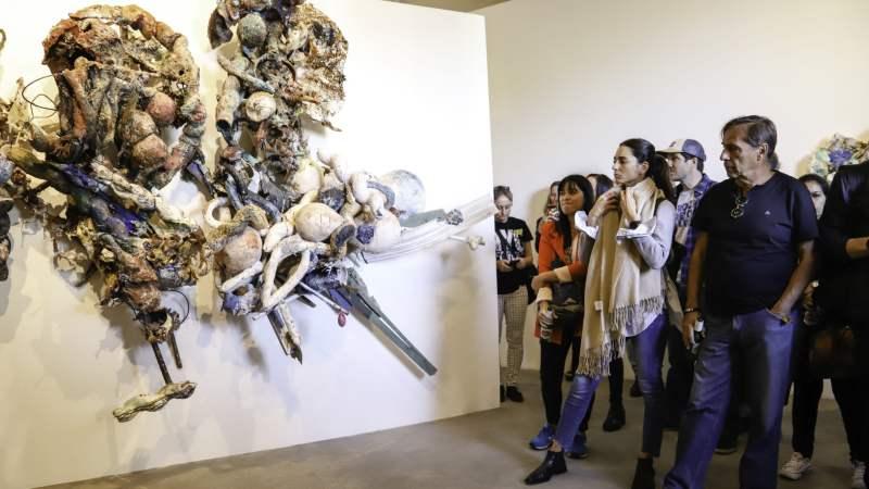 Vuelve el Gallery Days al Distrito de las Artes