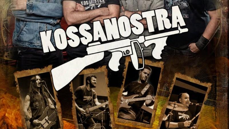 #Entrevista a Kossa Nostra