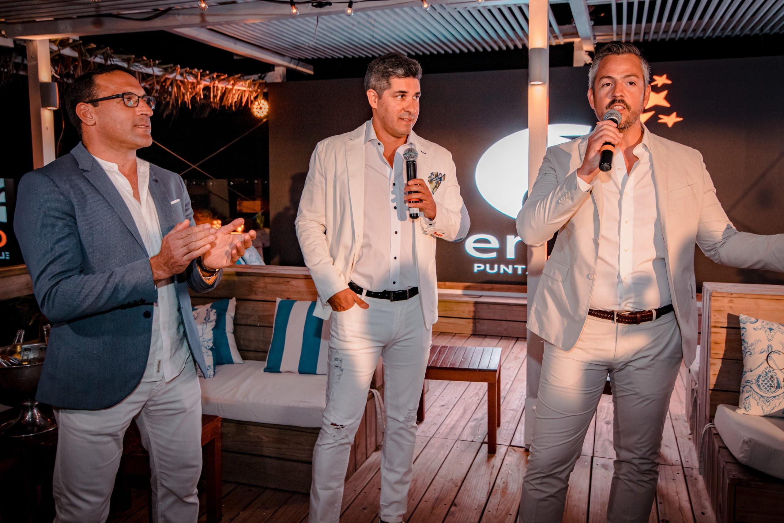 Enjoy Punta del Este presentó la grilla de shows internacionales para la temporada de verano 2020