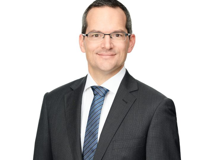 Hannes Schollenberger, nuevo Presidente de Henkel en América Latina
