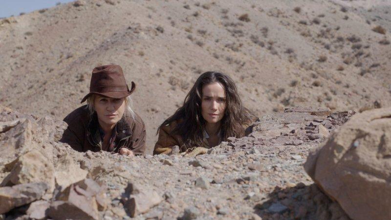 """""""Reinas Salvajes"""" con Mercedes Morán y Natalia Oreiro"""