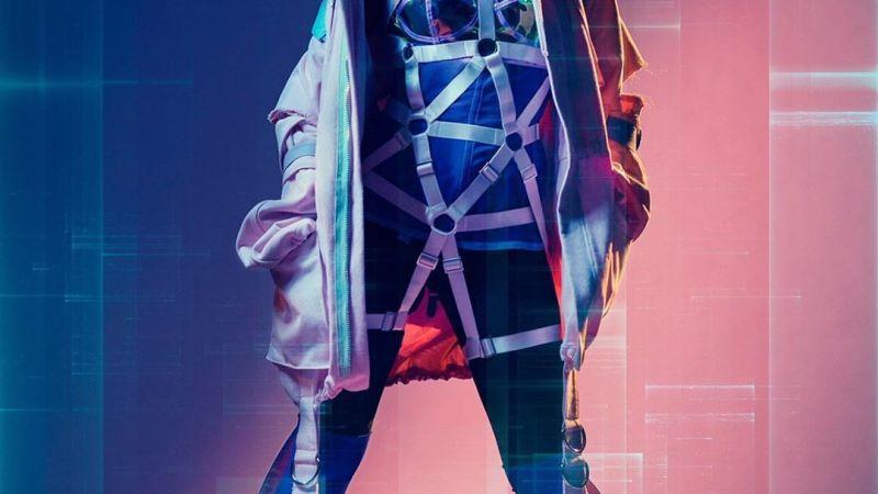 Lindsey Stirling  tocará en marzo en el estadio Luna Park