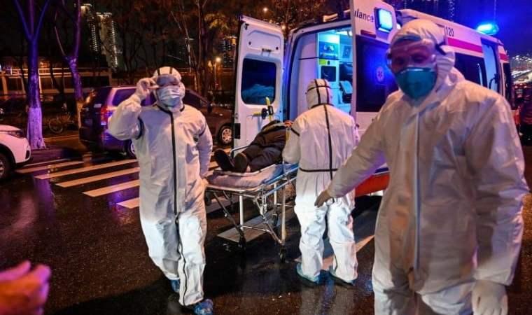 La OMS declara que el #coronavirus constituye una emergencia de salud pública de preocupación internacional