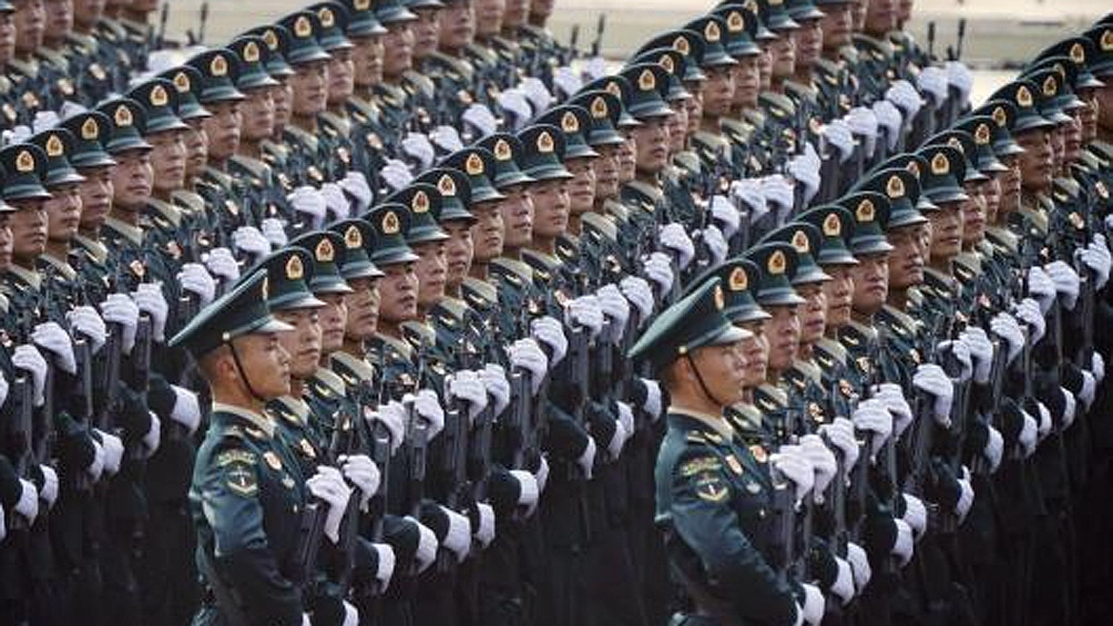 Militares creen que China podría poner una base militar en la Argentina