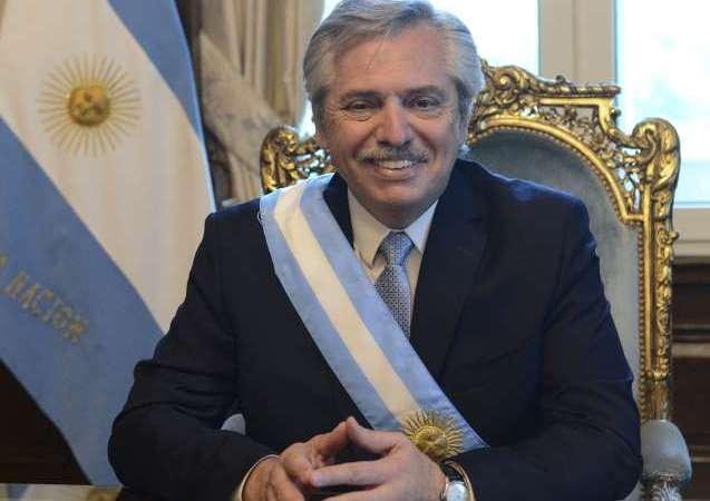 Alberto Fernández confirma que no asistirá a la toma de posesión de Lacalle Pou como presidente de Uruguay
