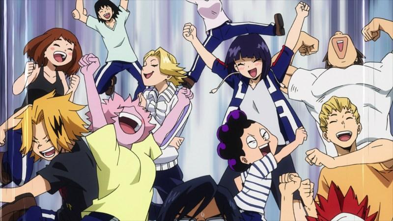 La adaptación cinematográfica del popular manga de Kōhei Horikoshi llega a las salas Cinemark-Hoyts