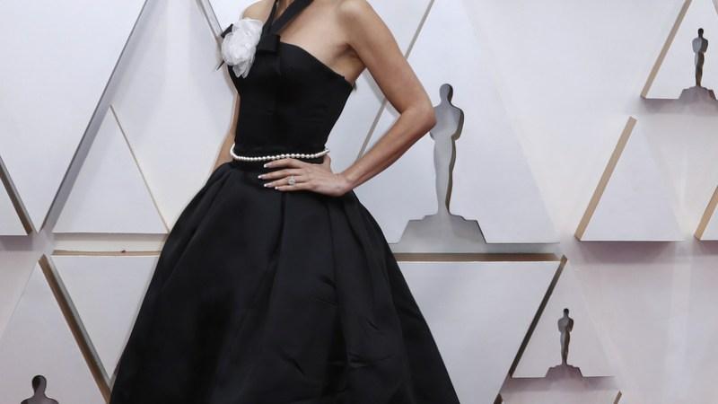 Penelope Cruz en la entrega de los Premios #Oscars