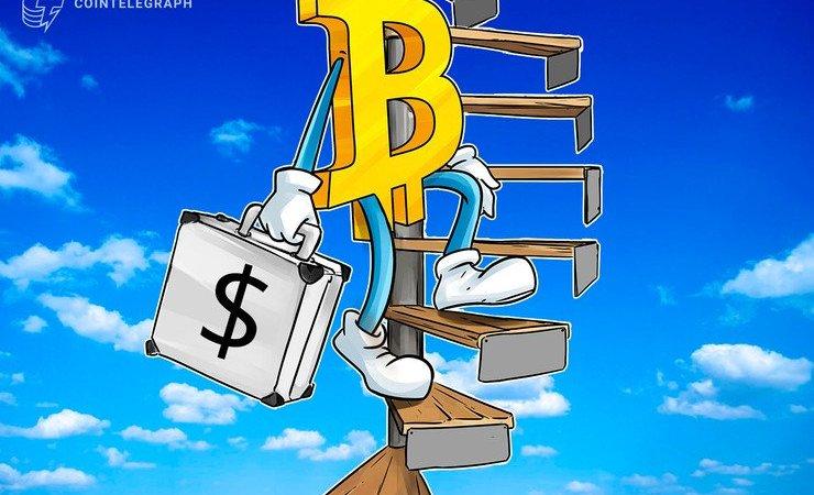 """La """"cruz dorada"""" del precio de Bitcoin sugiere un aumento del 170% hasta los USD 26,000"""