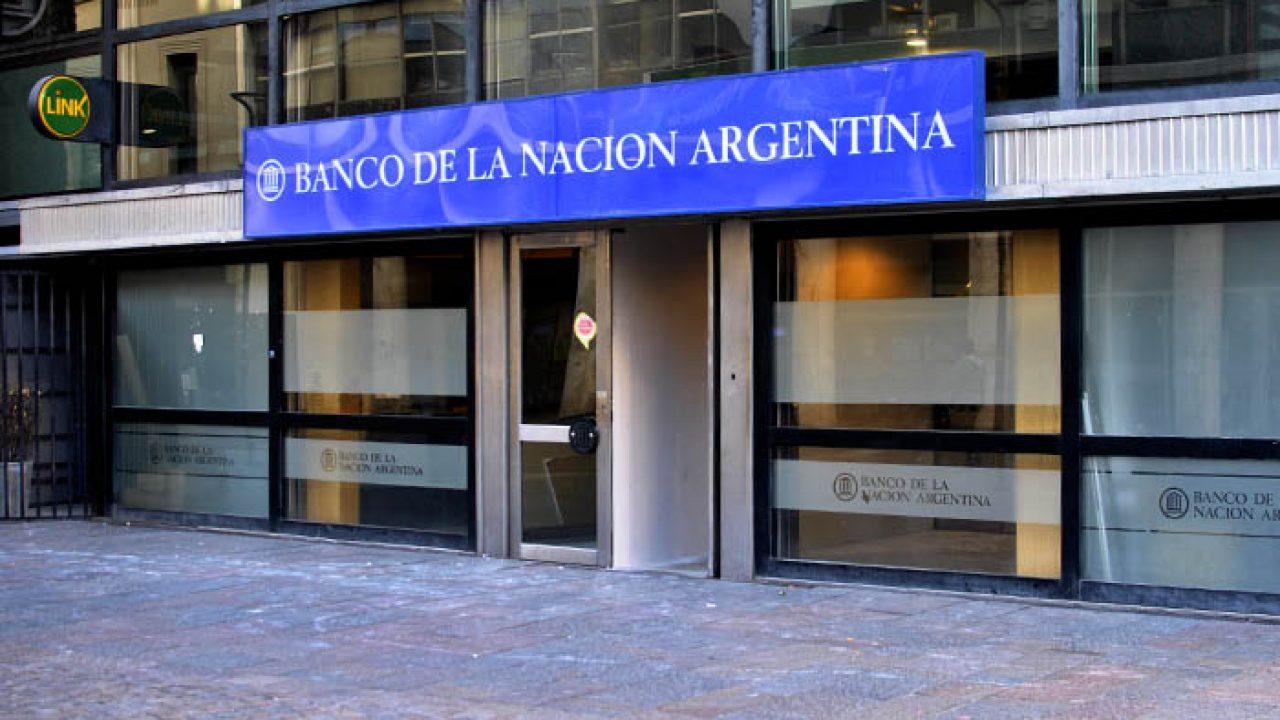 Los bancos permanecen cerrados en el marco del aislamiento obligatorio