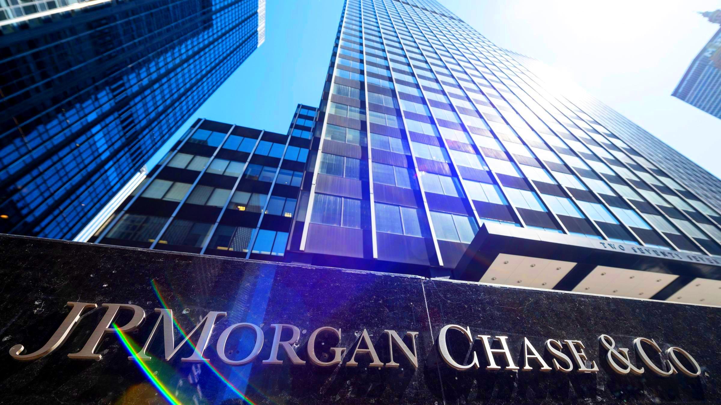 JPMorgan Chase empieza a aceptar negocios de Bitcoin y presta servicios bancarios