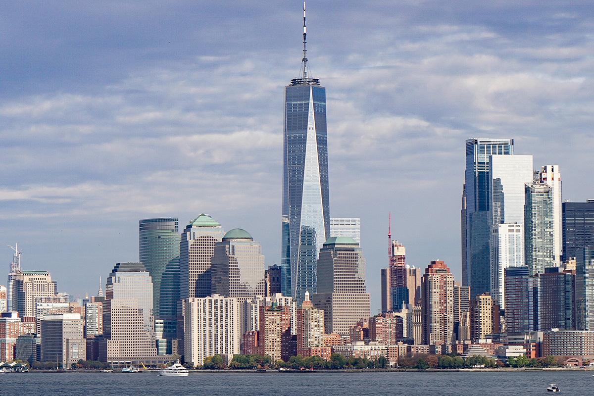 EEUU ordena cuarentena durante 14 días para todas las personas que salgan del estado de Nueva York