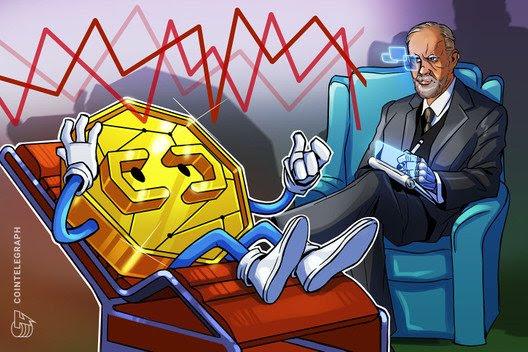 A diferencia de la economía fiduciaria, Bitcoin funciona perfectamente sin la intervención de la Reserva Federal