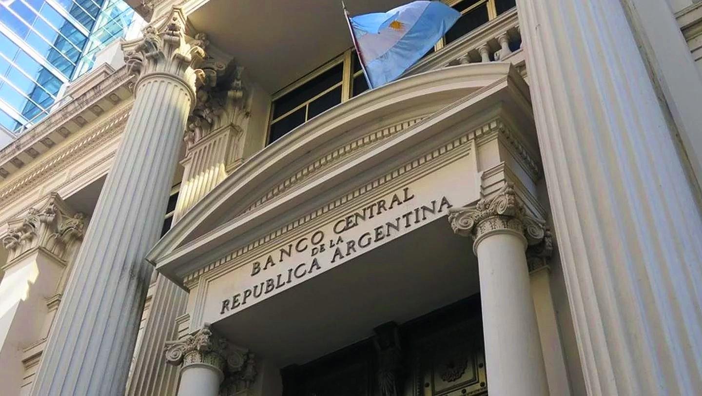 El Banco Central giró al Tesoro $ 500.000 millones desde el inicio de la cuarentena
