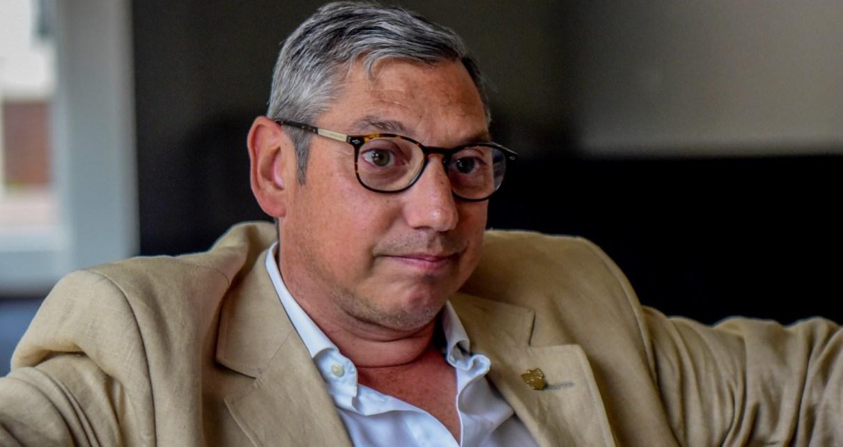 Carlos Fernando Enciso Christiansen