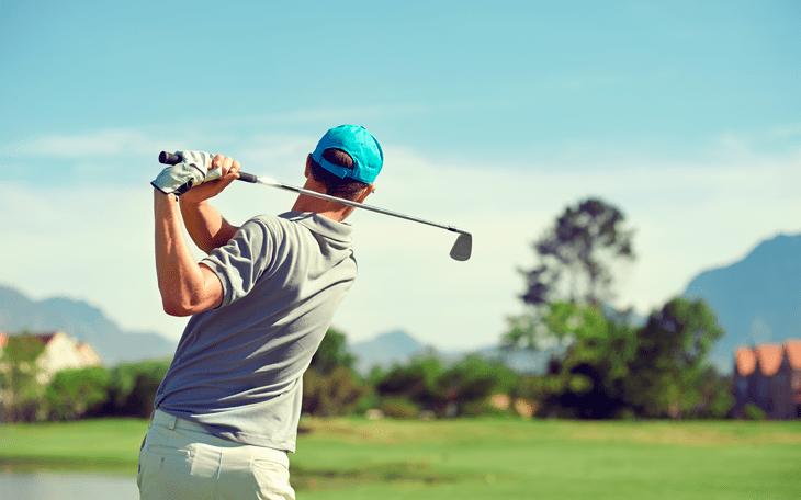 Vuelve el PGA de golf en Estados Unidos con estrictas medidas de seguridad sanitaria