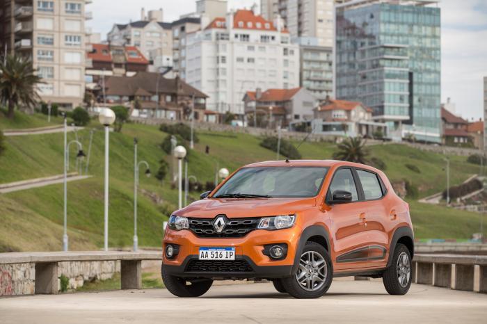 Renault lanza promociones especiales para toda su gama
