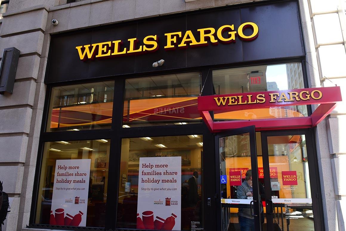 Wells Fargo anuncia iniciativas para que las personas puedan permanecer en sus casas en respuesta a la COVID-19