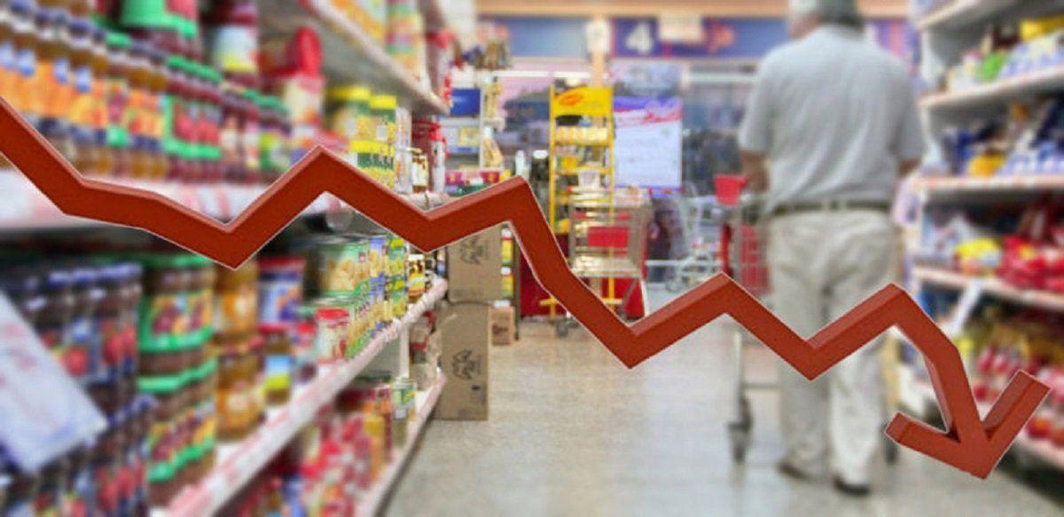 Se desacelera el ritmo del consumo en la última semana de cuarentena, según un informe privado
