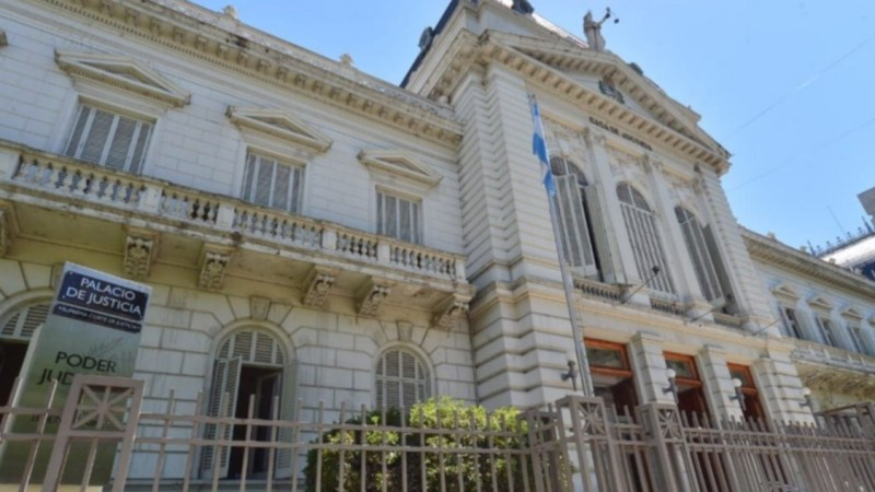 Reclamo de abogados bonaerenses para que funcione la justicia a pesar de la pandemia