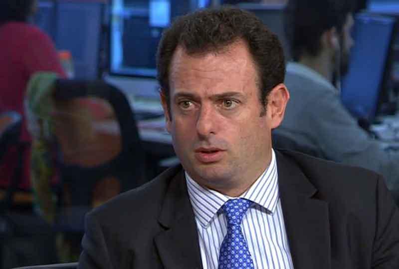 José Urtubey: «Esta crisis económica es peor que la de 2001»