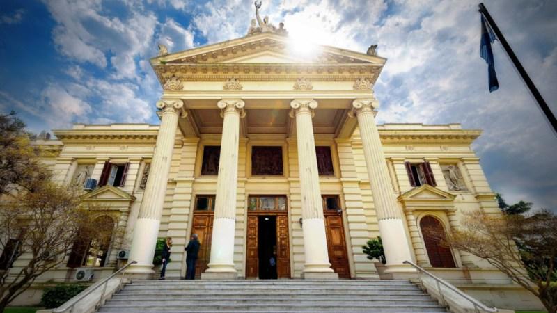 Cámara de Diputados bonaerense
