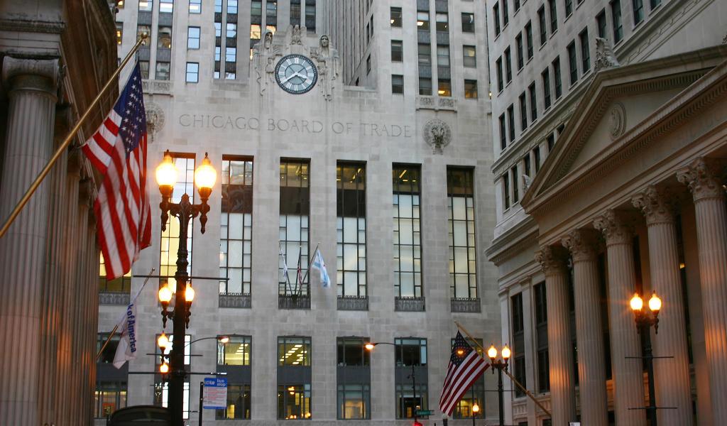 Mercado de Chicago