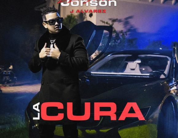 J ALVAREZ Presenta «LA CURA» single de su nuevo álbum «EL JONSON»