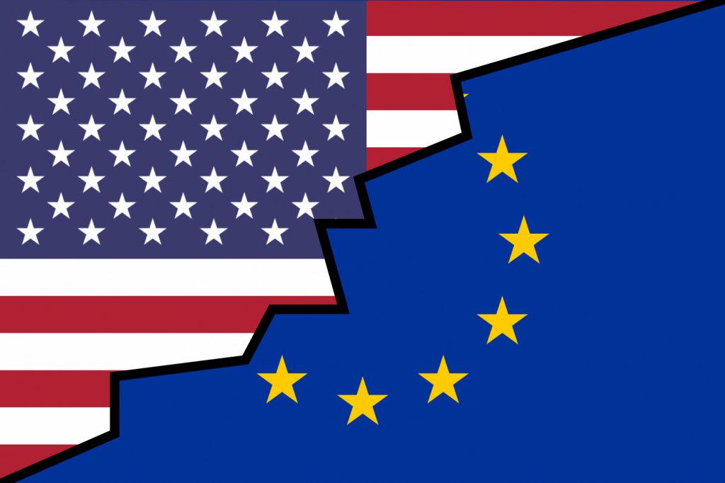 Estados Unidos podría imponer aranceles de hasta un 100% a productos europeos