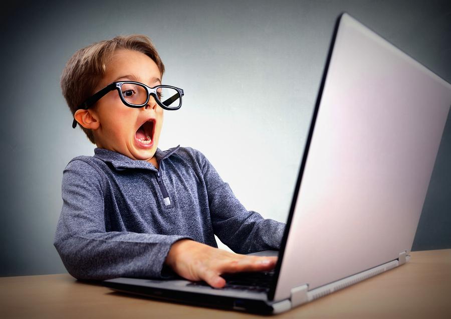 #Alerta Seis de cada diez chicos hablan con desconocidos por internet