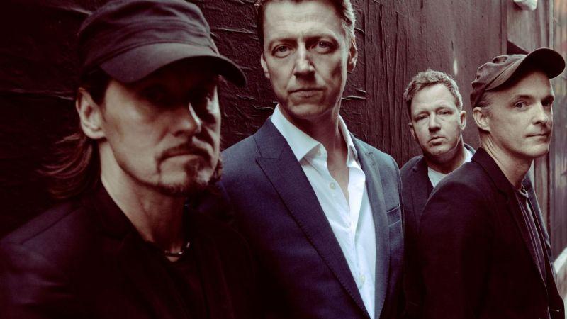"""Las leyendas escocesas TRAVIS están de regreso con nuevo single """"A Ghost"""" de su noveno álbum de estudio"""