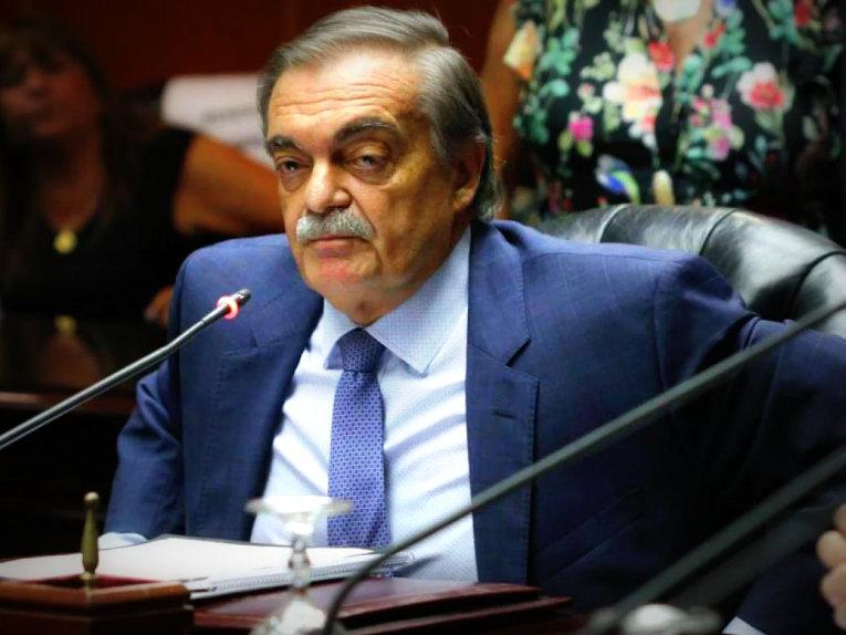 Alberto Lugones asegura que hay mayoría en el Consejo de la Magistratura para rechazar el traslado de jueces